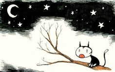 "Search Results for ""liniers macanudo wallpapers"" – Adorable Wallpapers Children's Comics, Vintage Comics, Cute Cats, Illustrators, Cute Pictures, Illustration Art, Snoopy, Kitty, Drawings"