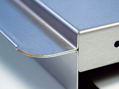 Sheetmetal Example Components, Sample Work | Advance Metal Products