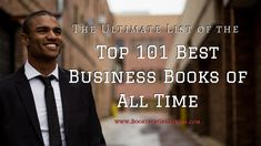 The Ultimate List of the Top 101 Best Business Books of All Time – Books for Greatness Best For Last, Amazon Reviews, Tim Ferriss, Good To Great, Gary Vaynerchuk, How To Stop Procrastinating, Direct Marketing, Book Title, Book Recommendations