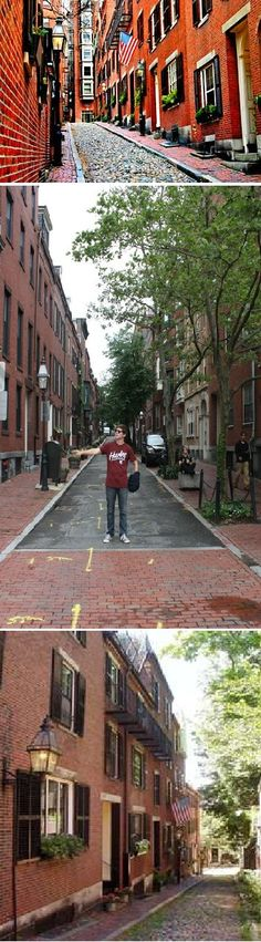 Bostonnnnn, favorite city.