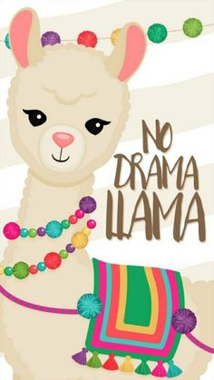 Llama 2 Birthday, Llama Birthday, 1st Birthday Parties, Alpacas, Cute Wallpaper Backgrounds, Cute Wallpapers, Iphone Wallpaper, Llama Drawing, Llama Decor
