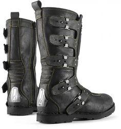 Icon 1000 Elsinore Boot
