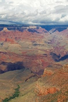 Oh Say Can USA: Part 2 | Grand Canyon | Trip Wish List Travel Blog
