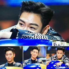 ♡♡♡ Fan Meeting in Dalian〔160626〕 * たぷちゃん♡So Cute♡ * * @choi_seung_hyun_tttop #bigbang #bigbangvip #ビッグバン #top #jiyong #taeyang #daesung #seungri #choiseunghyun #t_o_p #tttop #トップ #たぷ #タプ #たっぴょん #タッピョン #탑 #topstagram #love #instagood #cute
