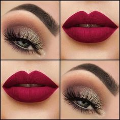 Make-up-Lektionen Makeup Lessons Makeup Lessons Makeup Lessons # # 2019 # 2018 Smokey Eye Makeup, Skin Makeup, Eyeshadow Makeup, Eyeliner, Makeup App, Yellow Eyeshadow, Purple Eyeshadow, Smoky Eye, Eyeshadows