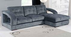 Sofás c/ chaiselong Sofas w / Chaiselong www.intense-mobiliario.com  RETIPUJ