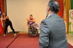 Seminario El deporte adaptado como herramienta de inclusión