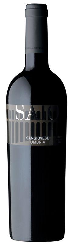 Sangiovese SAIO Assisi