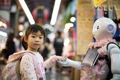 Cómo educar y preparar para un futuro en el que los robots hagan la mayor parte del trabajo