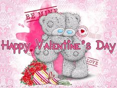 Happy Valentine Day Quotes, Valentines Day Pictures, Valentine Poems, Fizzy Moon, Blue Nose Friends, Bear Pictures, Tatty Teddy, Valentine's Day Quotes, Christmas Shirts