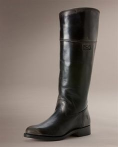 Made in USA - Frye Jet Boot Riding