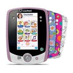 LeapFrog LeapPad2 Kids Learning Tablet Custom Edition Pink -- More info could be found at the image url.Note:It is affiliate link to Amazon. #success