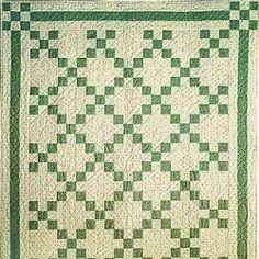 irish chain