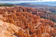 Find the best adventures of Bryce Canyon National Park in this post.