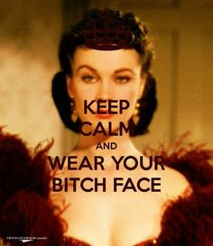 I love Vivian Leigh!!!