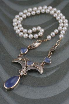 Art Nouveau Award Winner Holton Stewart Designs