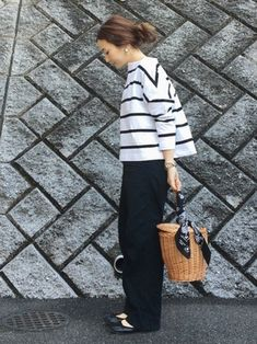 Take A Look At This Great Fashion Information! Casual Work Outfits, Mode Outfits, Work Casual, Casual Chic, Fashion Outfits, Womens Fashion, Girl Fashion, Dress Design Drawing, Inspiration Mode