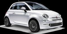 Listino Fiat 500 prezzo - scheda tecnica - consumi - foto - AlVolante.it