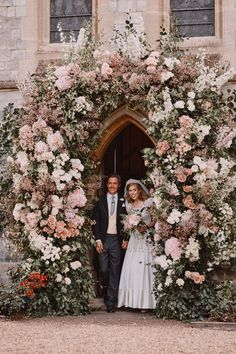 Tap for everything we know about the #royal #wedding of #PrincessBeatrice, including the #designer behind her stunning #weddingdress, who walked her down the aisle, and more.