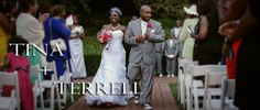 www.dandrfilms.com Tina & Terrell's feature film! www.dandrfilms.com We are happy to have met these two wonderful families!! Congratulations Tina + Terrell. Filmed at Little Gardens - Lawrenceville, GA.  Songs licenced from Songfreedom.com: Kerry Muzzy: When I'm old and gray Phontaine: Monochrome -Remix