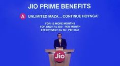 Reliance Jio Prime : How To Activate Jio Prime To Enjoy Jio 4G After March