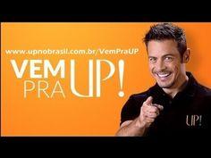 Você tem sonhos? Gostaria de realiza-lo? A UP tem uma proposta fantástica para você, seja um Distribuidor UP e realize seus sonhos. Vem Pra UP ~~> http://upnobrasil.com.br/vem-pra-up/