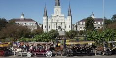 Planning a trip to #NewOrleans? Here's where to go & what to do!