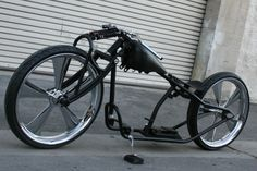 N269:MMW SUPER GIRDER 26,26 BOARDTRACK RACER, TWIN BY-PASS ADJUSTABLE SHOCKS ,FOOSE WHEELS CALL OR E-MAIL FOR PRICE Related