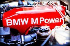 BMW M Power m3 e30