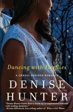 Right now Dancing with Fireflies by Denise Hunter is $1.99