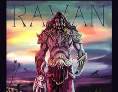 Ravan : The Satan God on Behance Indian Art Gallery, Wallpaper Gallery, Satan, God, Anime, Father, Behance, Youtube, Dios