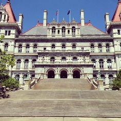 new york state capitol in albany ny more albany ny york camping