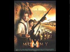 The Mummy 1 Soundtrack 04- Giza Port