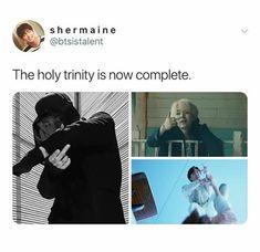 funny bts pictures and memes Enjoy! Taehyung, Bts Namjoon, Jimin, Bts Bangtan Boy, Hoseok, K Pop, Sehun, Les Bts, Bts Memes Hilarious
