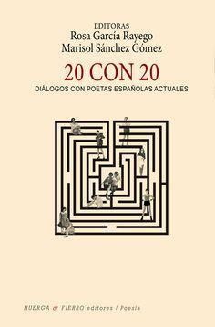 """García Rayego, Rosa. """"20 con 20"""". Madrid : Huerga y Fierro, 2016. Encuentra este libro en la 5ª planta: 860-1""""19""""VEI Madrid, Home Decor, Pink, Book, Decoration Home, Room Decor, Home Interior Design, Home Decoration, Interior Design"""