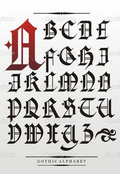 装飾アルファベット - Google 検索