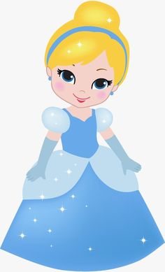 Disney Princess Drawings, Baby Clip Art, Baby Cartoon, Princesas Disney, String Art, Disney Frozen, Chibi, Childhood, Kawaii