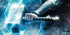 Il martello di #Thor ed altri oggetti di scena ufficiali vanno all'asta