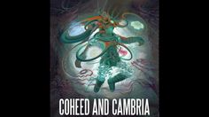 Coheed and Cambria - The Homecoming. a great song that I just discovered :p