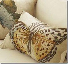 Pretty Pillows | Urban Farmhouse