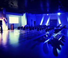 Et on est prêt ! #seminar #event #production #43media #lovewhatyoudo