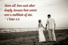 10 Scriptures that Show the True Meaning of Love
