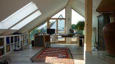 2p-raum.de Portfolio/Aktuell in Planung Bauhaus, Portfolio, Outdoor Decor, Home Decor, Architects, Villas, Projects, Homes, Decoration Home