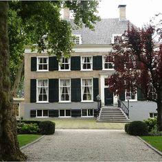 Hof van Moerkerken Mijnsheerenland