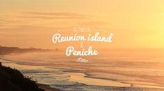 Between Reunion Island & Peniche