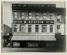 Old Epstein, Morristown, NJ - Google Search