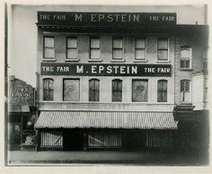 Old Epstein, Morristown, NJ - Google Search