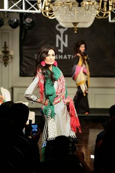 Exclusive Fall & Winter Dresses 2015 In Western Style By Nishat Linen -  WFwomen dress for western girls  #evening dresses 2015