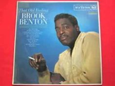Hi-Max Collectors - Brook Benton - A Million Miles From Nowhere.