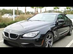 2014 BMW M6 Coupe in Lakeland FL 33809 : Fields BMW Lakeland 4285 Lakeland Park Drive I-4 @ Exit 33 in Lakeland FL 33809  Learn More: http://ift.tt/2kDTWQw  Here's a great deal on a 2014 BMW M6. With just over 40000 miles on the odometer this compact vehicle proves that good things DO come in small packages! BMW made sure to keep road-handling and sportiness at the top of it's priority list. A turbocharger further enhances performance while also preserving fuel economy. Top features include…